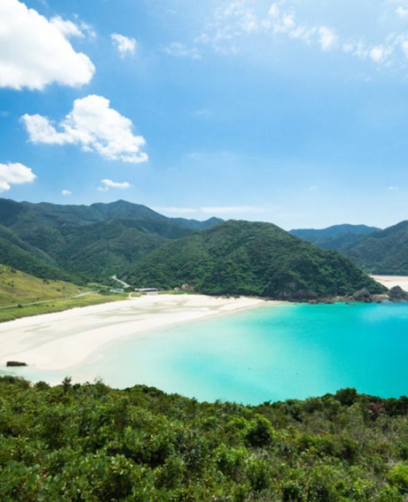 五島の魅力