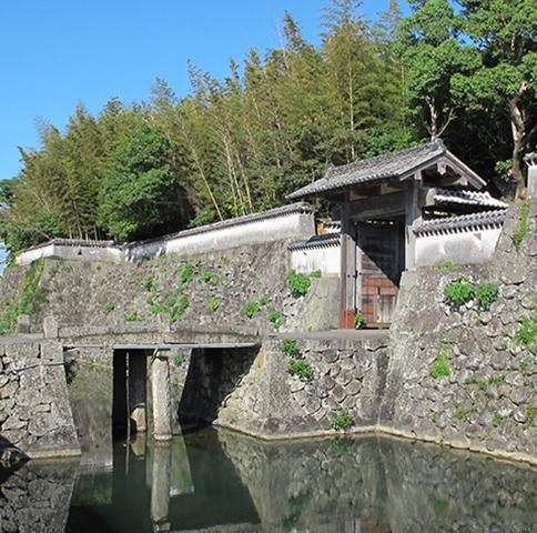 福江城(石田城)